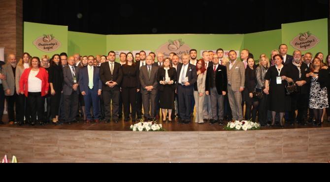 Hürriyet yazarları ve TÜRSAB üyeleri Gaziantep'te buluştu