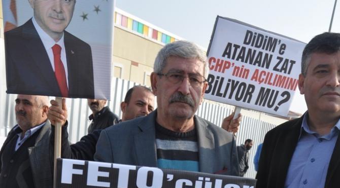 Kılıçdaroğlu'nun kardeşine kesin ihraç talebi