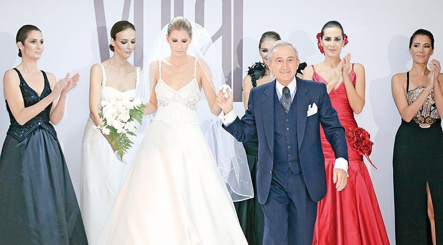Kıbrıs'ta moda rüzgarı