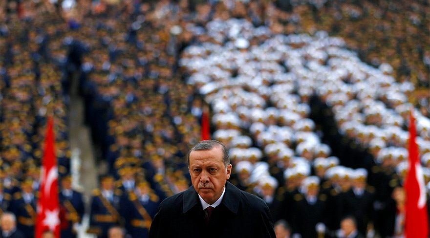 Erdoğan'ın o çıkışına Rusya'dan sonra Çin'den de yanıt geldi