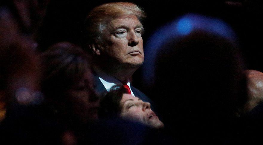 Trump'ın 'yasadışı oy' iddiasına Beyaz Saray'dan yanıt