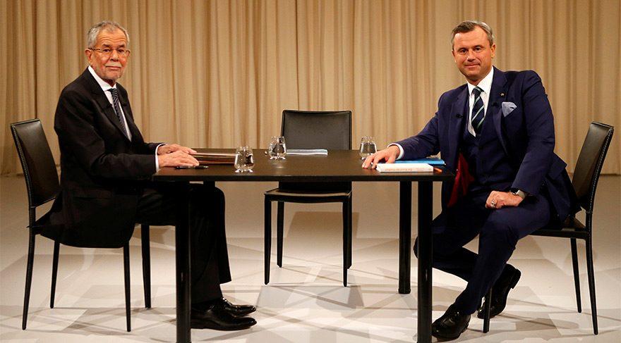 Cumhurbaşkanı adayından şoke eden 'Türkiye' açıklaması