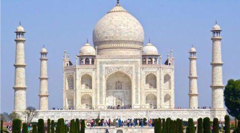 Hindistan'a Gitmek İçin 10 Sebep