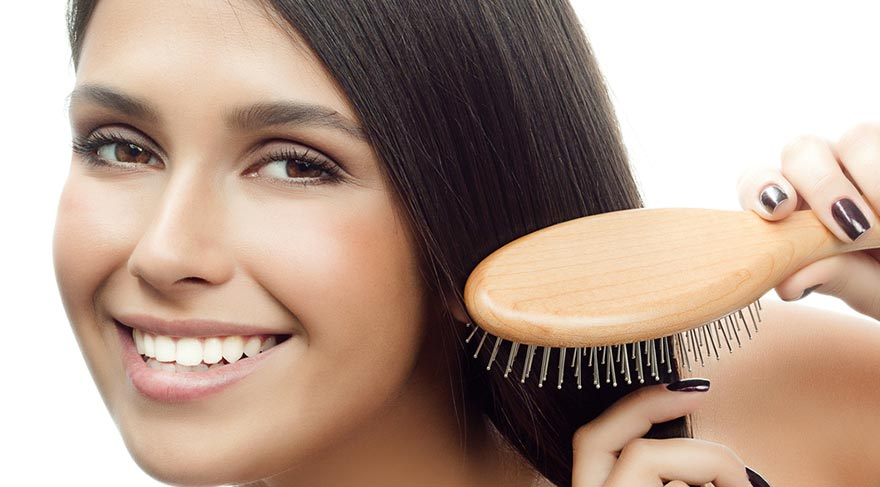 Saçlarınız saç dolgusu ile dolgunlaşsın