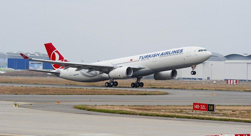 THY kullanmayacağı uçaklarını kiralıyor