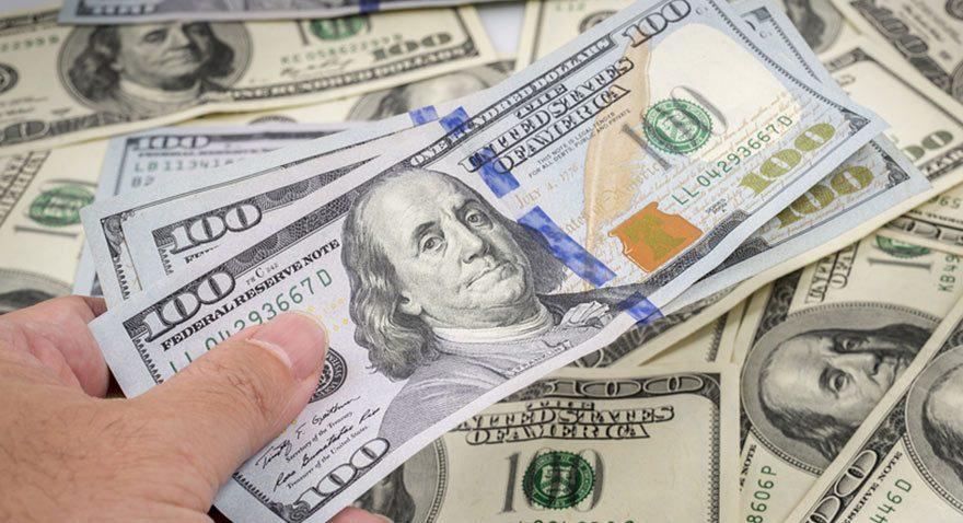 Son dakika dolar rekor kırdı