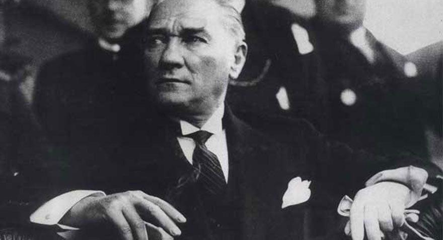 Atatürk'ün 1 Kasım 1937'deki unutulmayacak konuşması