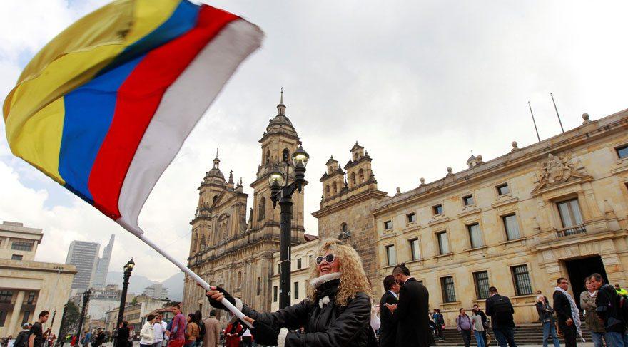 Kolombiya'da barış için ikinci şans