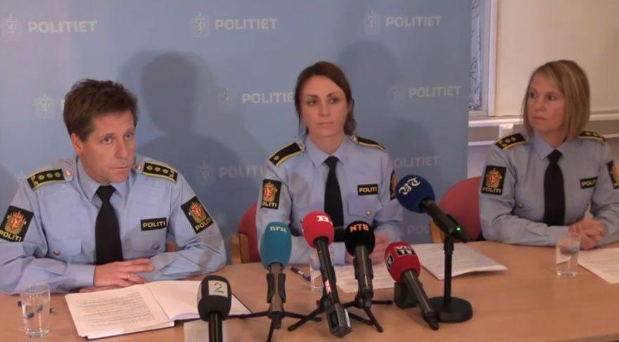 Norveç'te pedofili ağı çökertildi: 51 kişi tutuklandı