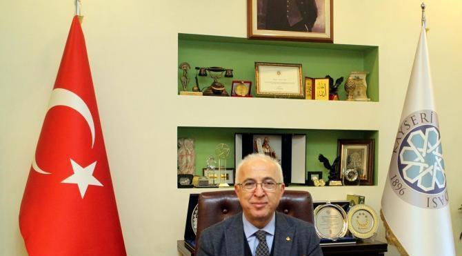 KTO Başkanı Hiçyılmaz: AB, çifte standarttan vazgeçmeli