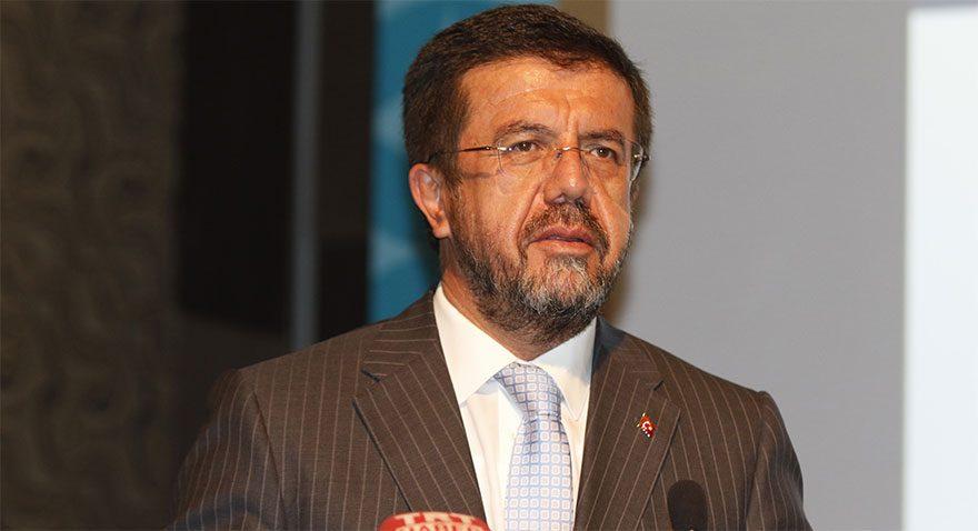 Ekonomi Bakanı Zeybekci'den OHAL açıklaması