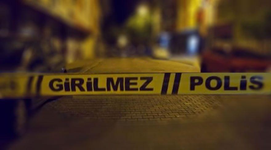 Kahvehaneye silahlı saldırı; 4 yaralı