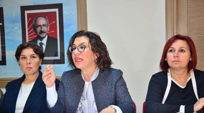 CHP'li Biçer: Eğitimin bütün cemaatlerden temizlenmesi gerekir