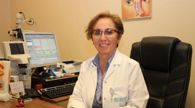 Opr. Dr. Küçükgül: Makyajınız sizi hasta etmesin