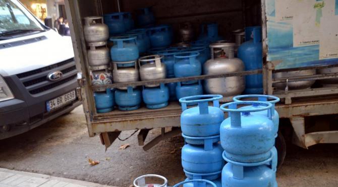 Siirt'te doğalgaz hattı sabotajı, tüpgaz satıclarına yaradı