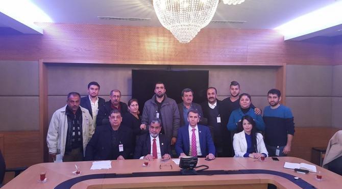 Suudi Arabistan'da idam bekleyen 18 Türk için aileleler Başbakan Yıldırım'dan yardım istedi