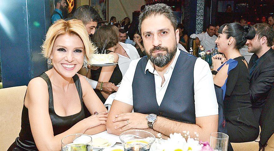 Boşanma kararı sonrası Erhan Çelik'in İstinye'de birlikte yaşadıkları evi terk ettiği ortaya çıktı.