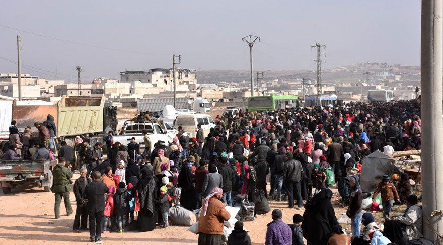 BM Güvenlik Konseyi Halep için toplanıyor