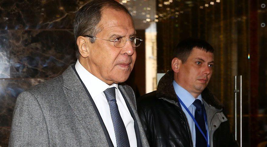 Kremlin: Ankara'dan açıklama bekliyoruz