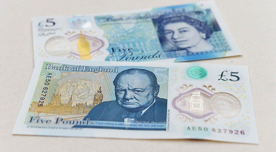 İngiltere'yi ayağa kaldıran para!