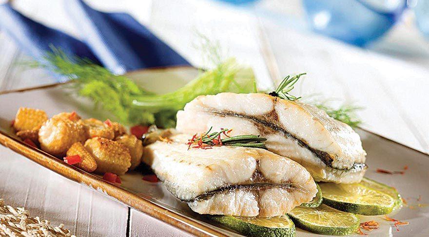 Balık diyetiyle kilo verin