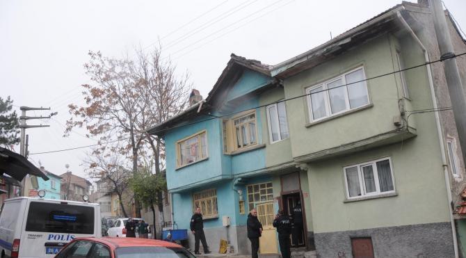 Eskişehir'de sobadan zehirlenen anne öldü, kızı komada