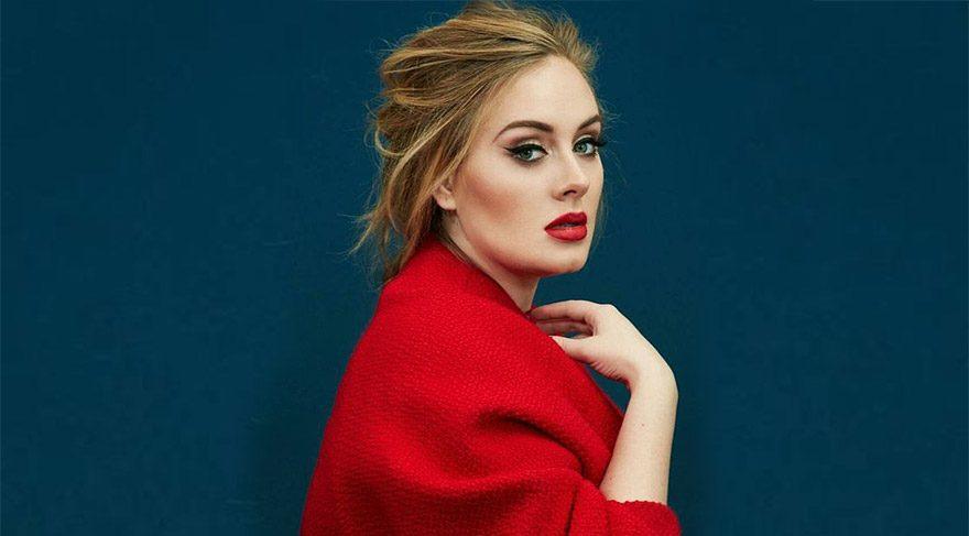Adele'den özel hayatıyla ilgili samimi açıklamalar