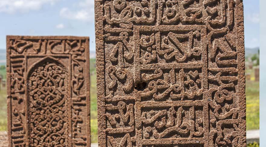 Ahlat'ta UNESCO heyecanı