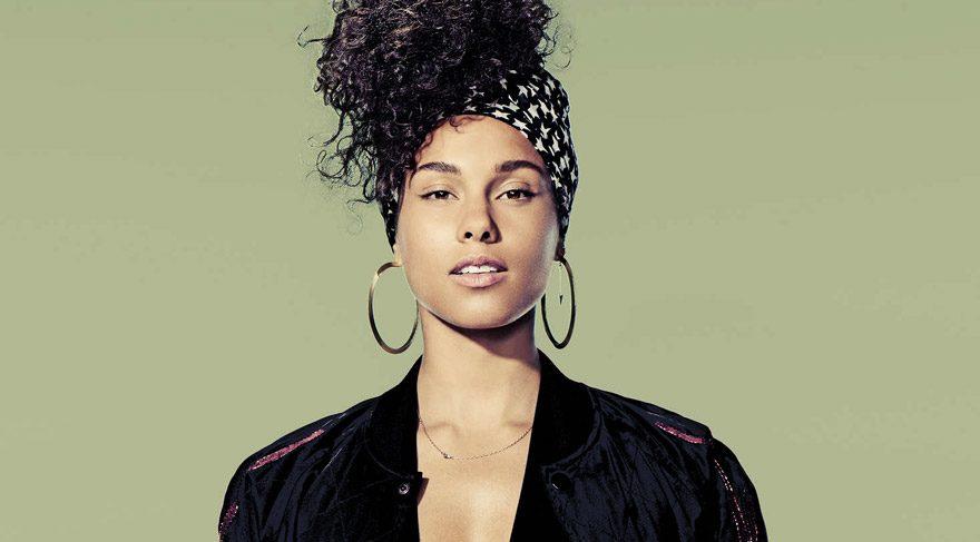 Alicia Keys, Pamuk Prenses'in kadın düşmanı olduğunu söyledi