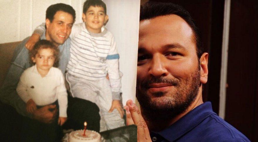 Ali Sunal'dan duygusal Kemal Sunal paylaşımı