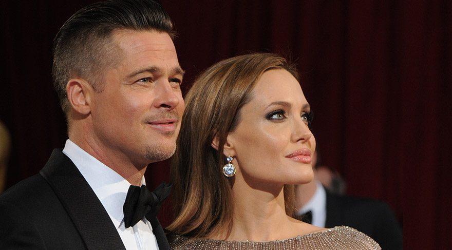 FBI Brad Pitt'in çocuk tacizi soruşturmasını kapattı