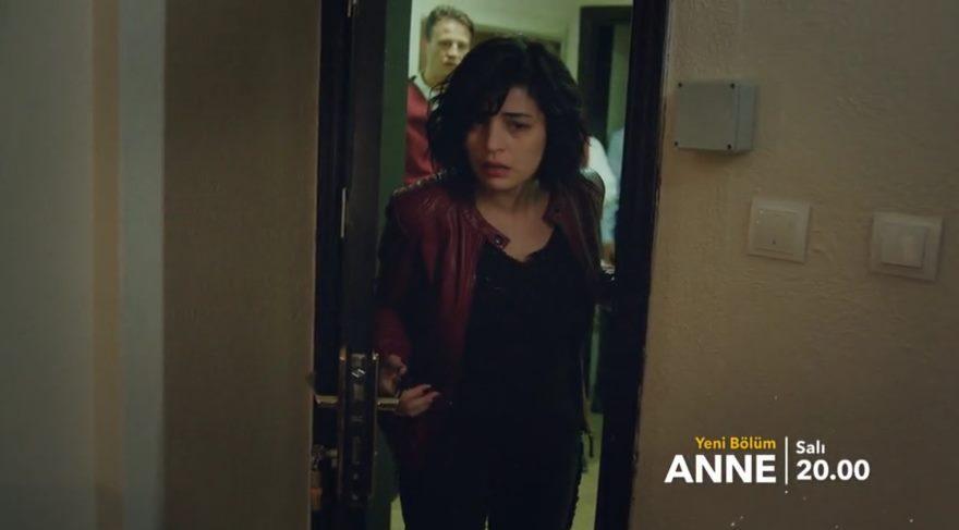 Anne dizisi 6. bölüm fragmanı: Şule, Melek ve Zeynep'i yakalamak üzere!
