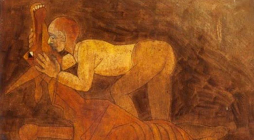 Antika ve sanat müzayedesi başlıyor