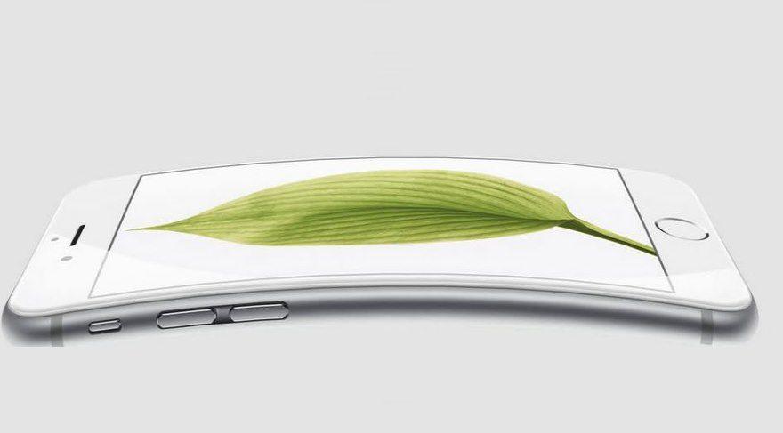 iPhone 8 iddiaları OLED ekrana işaret ediyor