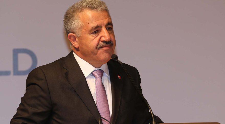 FOTO:DHA/Arşiv - Bakan Arslan, internet fiyatlarıyla ilgili yeni bir düzenleme yapıldığını açıkladı.