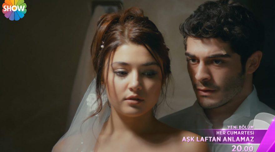 Aşk Laftan Anlamaz 18. bölüm 3. fragmanı izle: Murat Hayat'ı ne zaman affedecek?