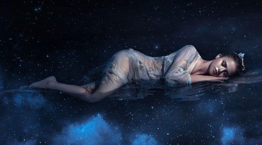 Uyku felcinin nedenleri neler? İşte uyku felcinden kurtulma yolları