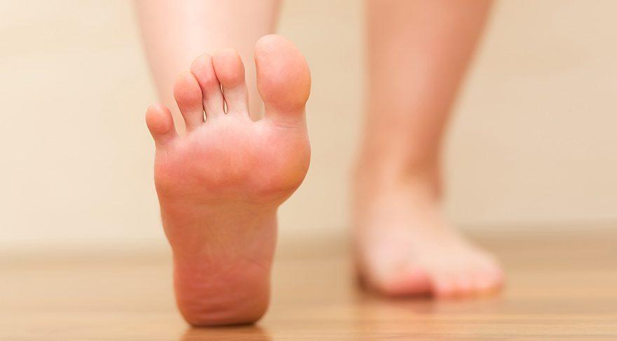 Diyabet hastalarının dikkat etmesi gereken 8 ayak sorunu