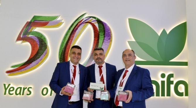 Türkiye'nin en büyük tarım fuarı Growtech başladı