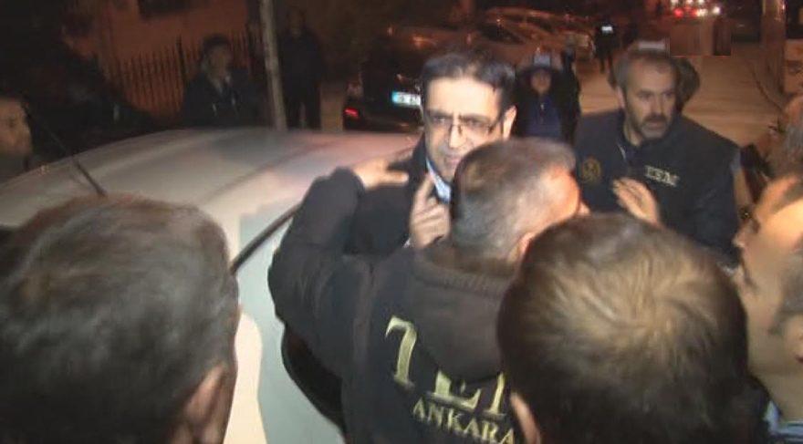 İdris Baluken'den polise tepki