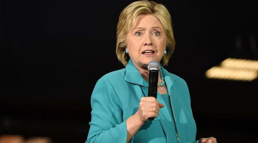 Hillary Clinton yenilginin ardından ilk kez konuştu