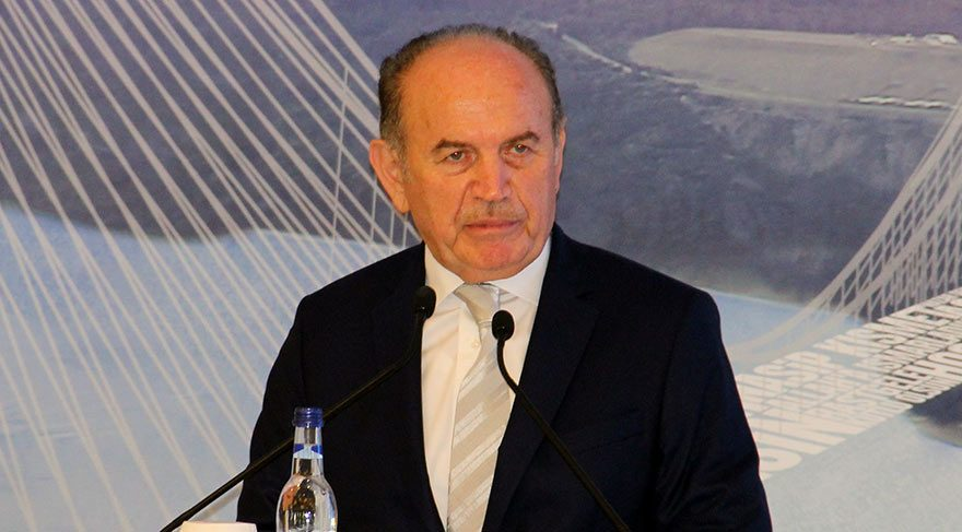 Kadir Topbaşın damadının ve Faruk Güllüoğlunun şirketlerine kayyum atandı 30
