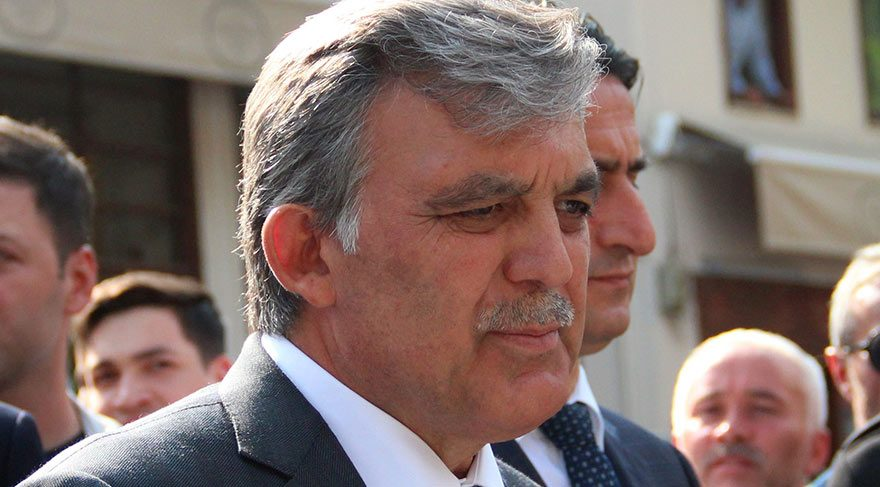 'Abdullah Gül parti kuracak' iddialarına yanıt geldi
