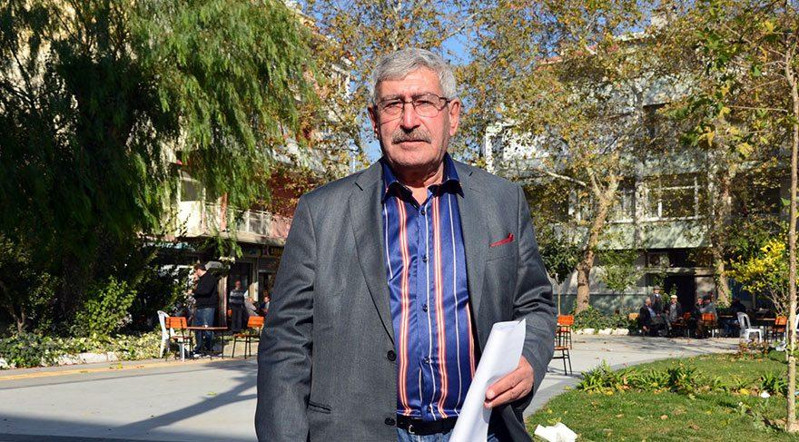 Celal Kılıçdaroğlu CHP'den istifa etti