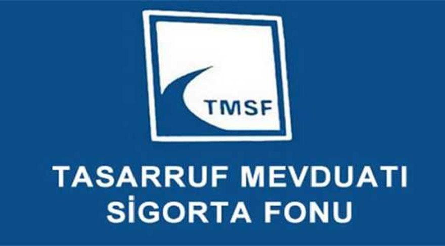 Kaynak Holding'e bağlı 31 şirket TMSF'ye geçti