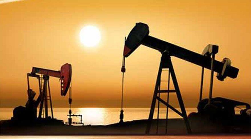 Boru hattından 30 bin litre petrol hırsızlığı