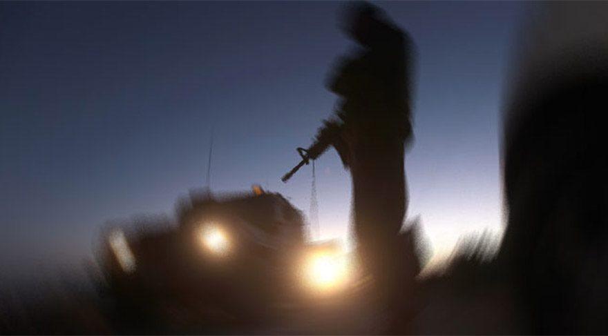 Fırat Kalkanı'nda iki asker kayıp