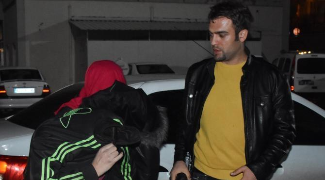 Fuhuş operasyonunda gözaltına alınan kadın: Bu bizim mesleğimiz