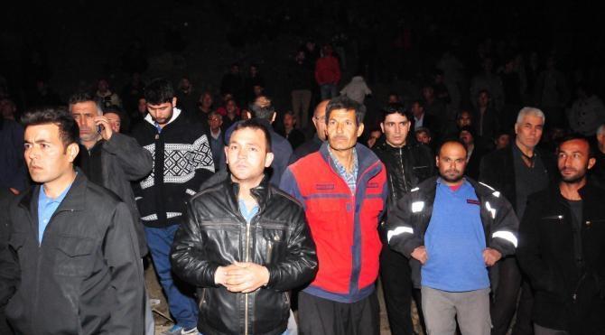 Adana'da kız öğrenci yurdunda yangın: 12 ölü, 22 yaralı (2)