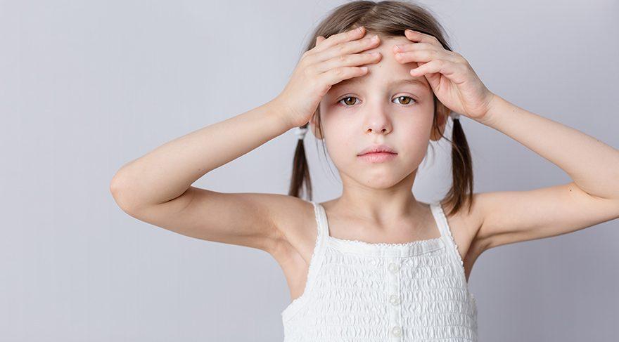 Çocuklarda beyin ve omurilik tümörlerinin belirtileri